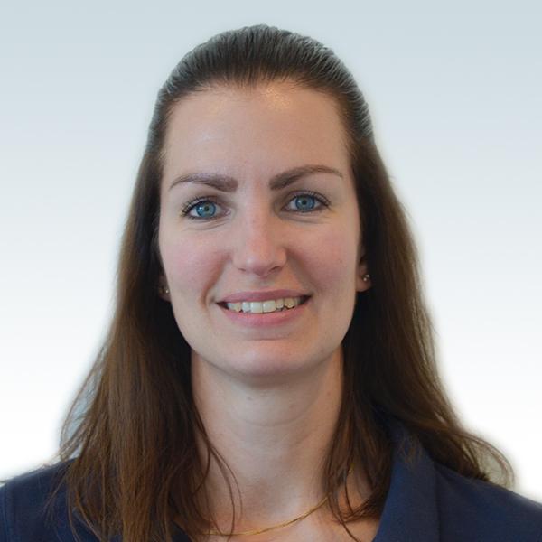 Tandsköterska Mikaela Andersson