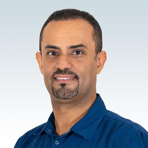 Mohammed Al-Dubaee