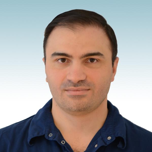 Tandsköterska Mohammed Amaya