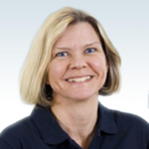 Tandsköterska Monica Svensson