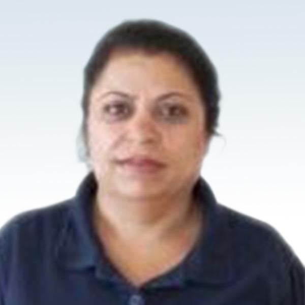 Nasrin Suleymani