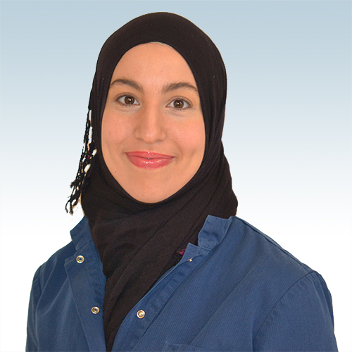 Tandsköterska Naual Bourramman