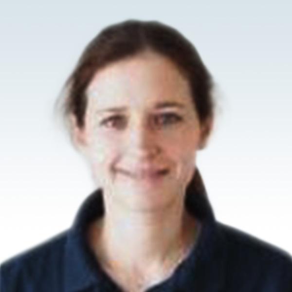 Tandhygienist Oksana Morgun