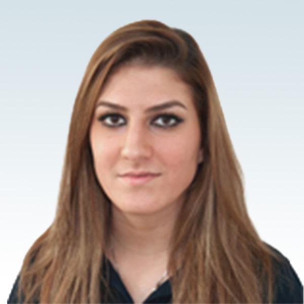 Tandhygienist Ornina Eskander