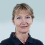 Tandsköterska Pia Malmberg