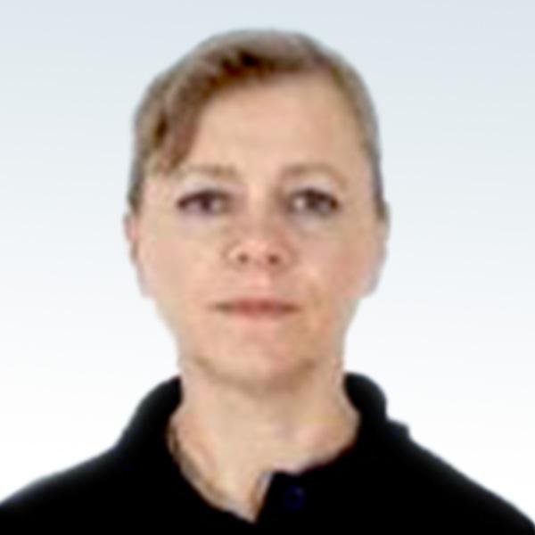 Tandsköterska Pirjo Penttilä