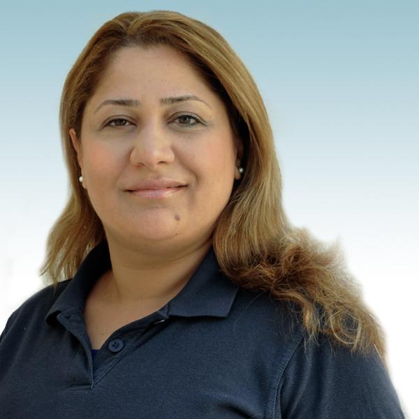 Sanna Bekas