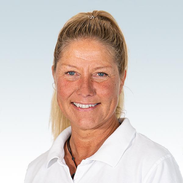 Tandsköterska Sandra Zetterström Fernaeus