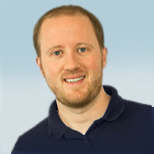 Tandläkare Simon Linnér