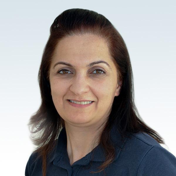 Tandsköterska Sumar Al Sam