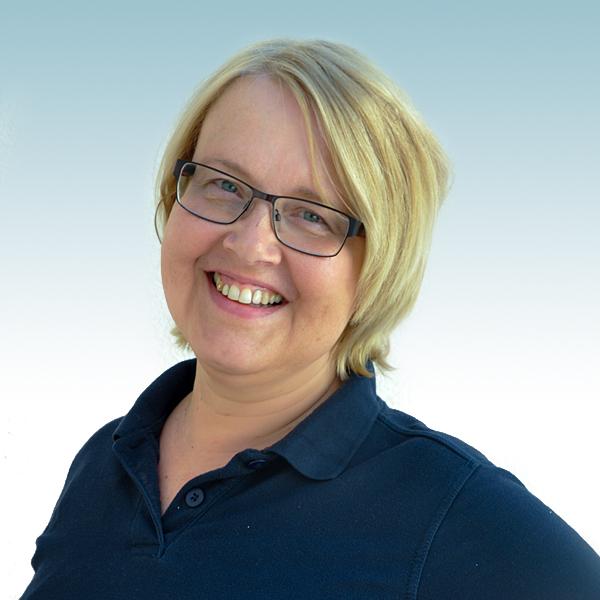 Tandsköterska Tuula Jallow