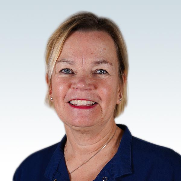 Ulrika Lindbäck