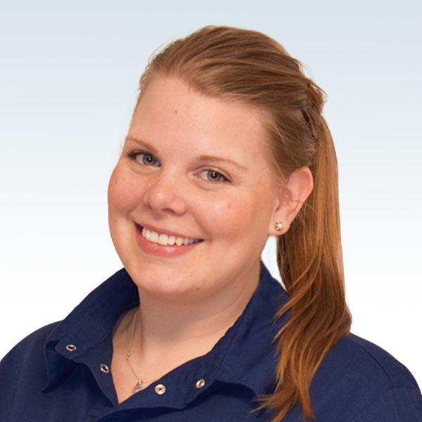 Tandsköterska Victoria Nehro Lundh