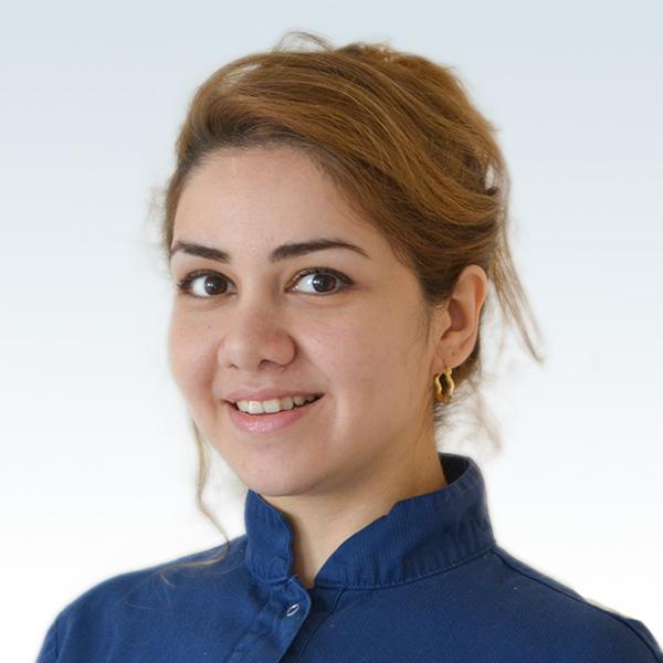 Zainab Sady