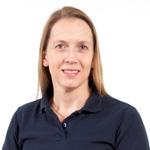 Tandläkare Anna-Karin Udvardy