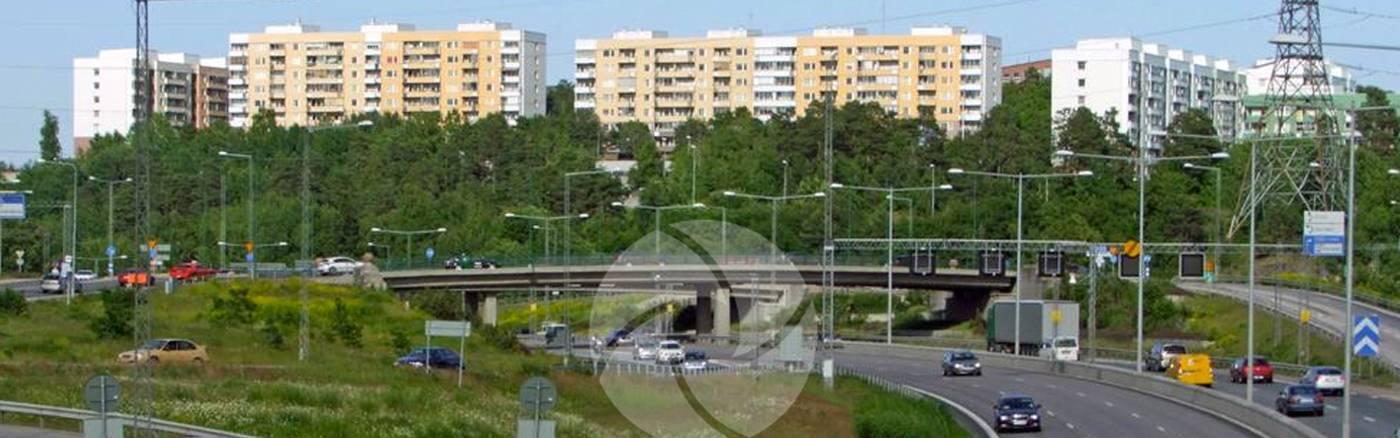 Tandläkare i Botkyrka-Alby