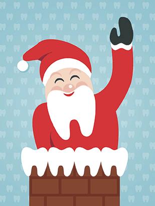 Akut tandvård i jul, mellandagarna och nyår