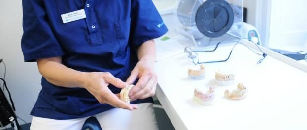Tand- och bettavvikelser