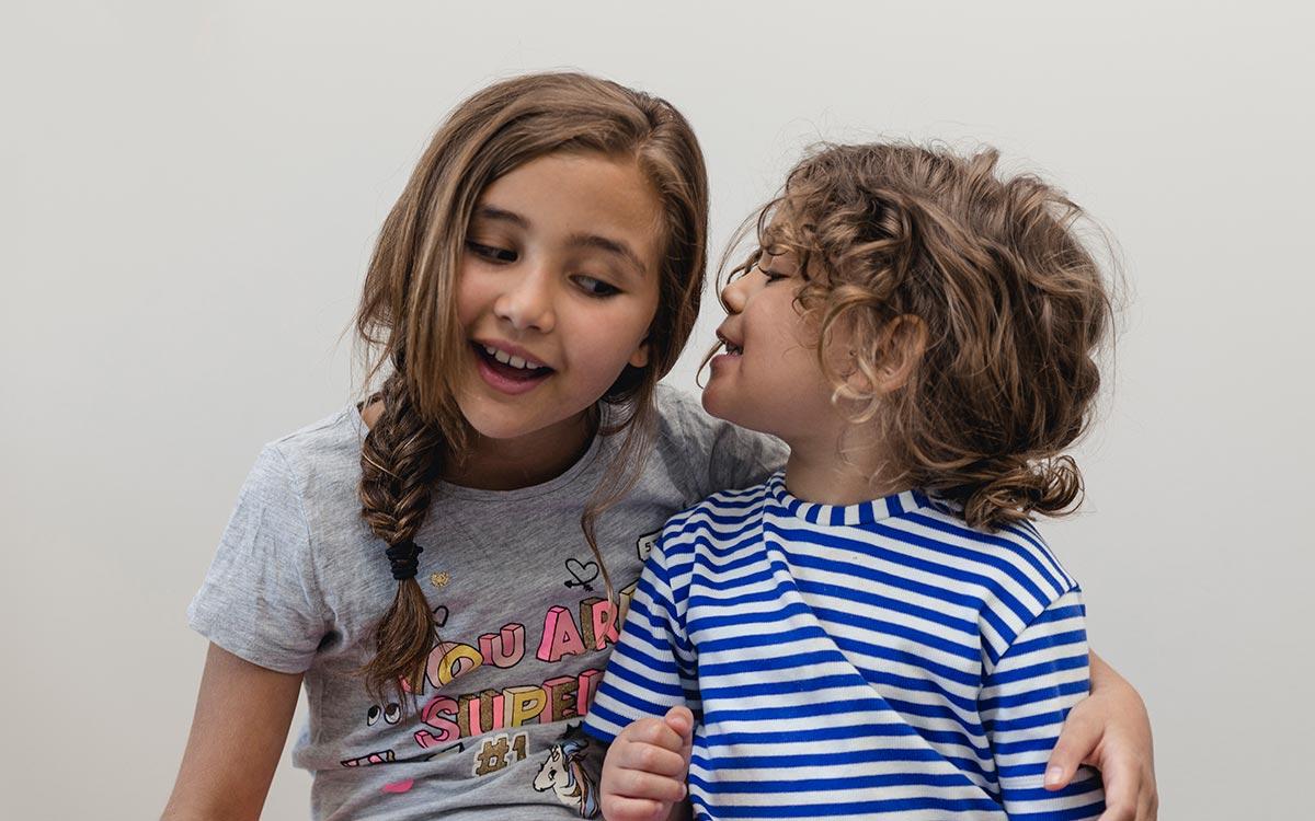 mjölktänder tänder barntandvård stockholm