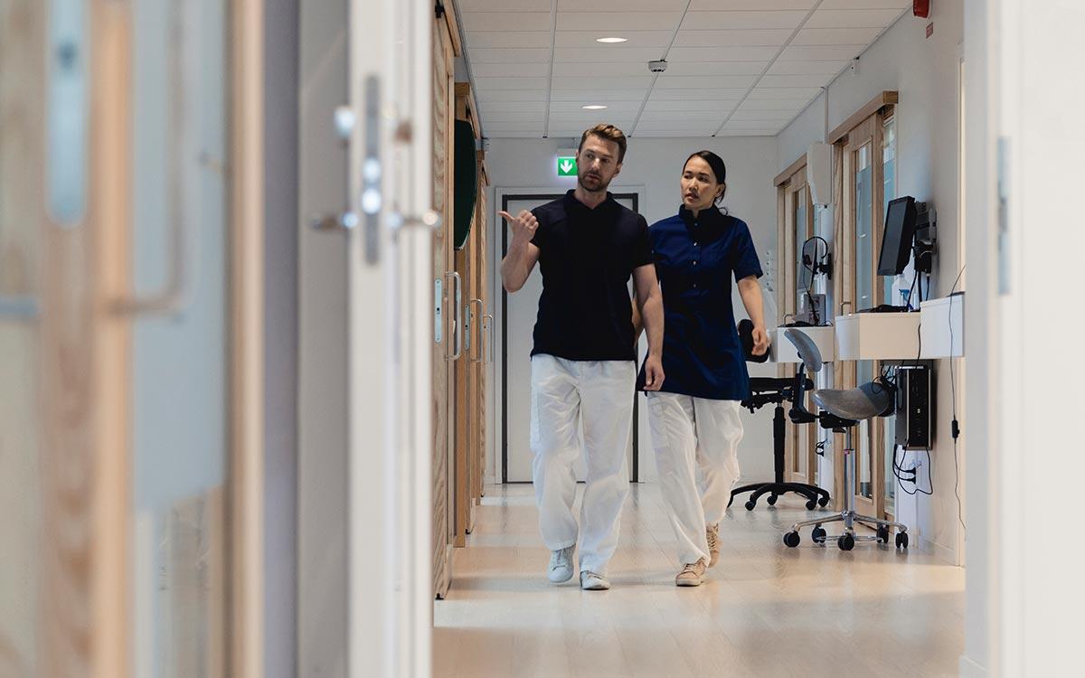 Akuttandvård i Stockholm