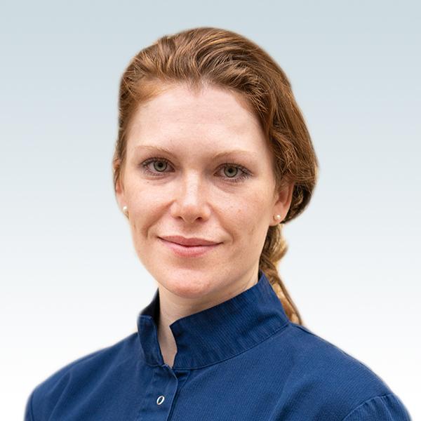 Sandra Hagenborg